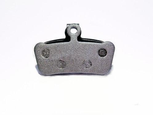 SRAM Guide/G2 - Aluminium backed semi-metallic