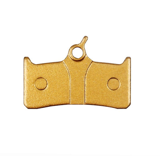Hope Mono/M4 and Shimano M755 - Metallic Disc brake pads