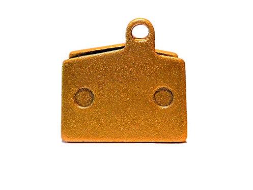 Hayes Dyno/Ryde/Stroker - Metallic disc brake pads