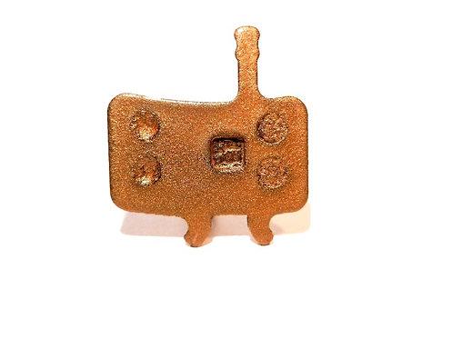 Avid Juicy/BB7 - Metallic disc brake pads