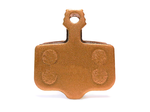 Avid Elixir/ SRAM, Metallic disc brake pads