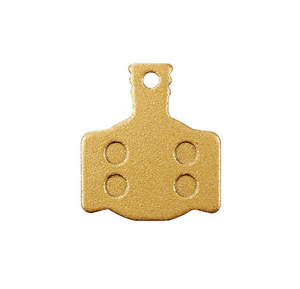 Magura MT2-MT8 - Metallic disc brake pads