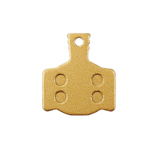 Magura MT2-MT8 - Metallic disc brake pads