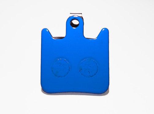 Hope Tech X2 Pad - Semi-metallic