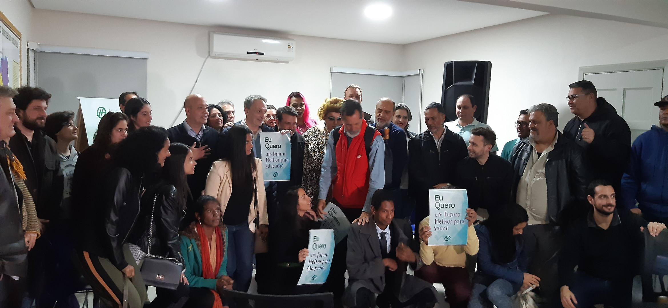 PartidoverdeSP