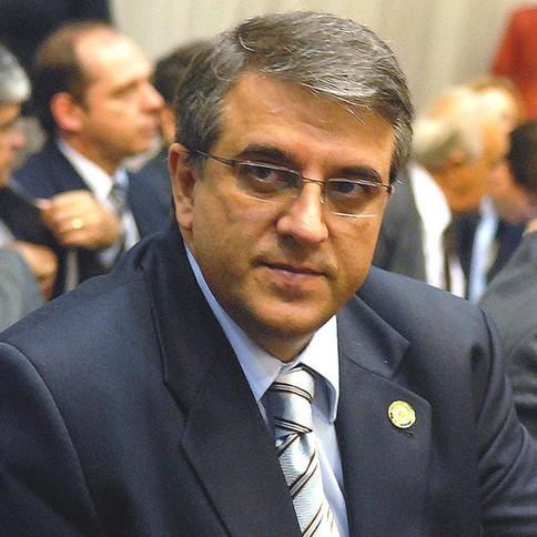 Líder do PV apresenta emenda contra extinção da Fundação ITESP