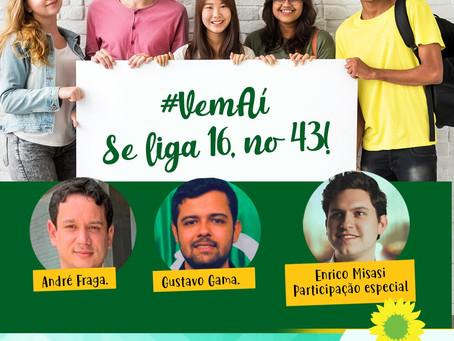 #SeLiga16No43