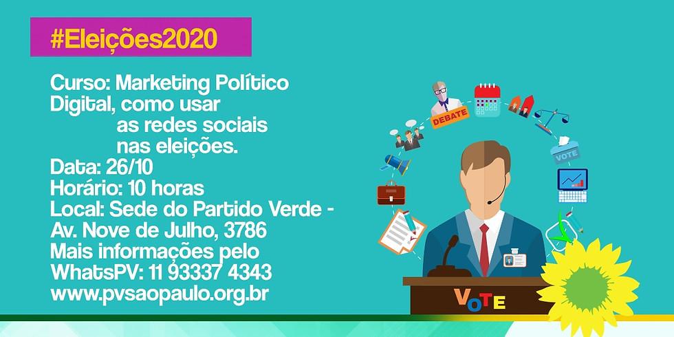 Curso: Marketing Político Digital