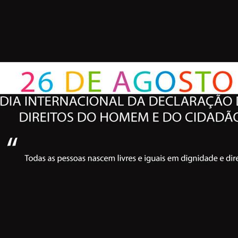 Dia Internacional da Declaração dos Direitos do Homem
