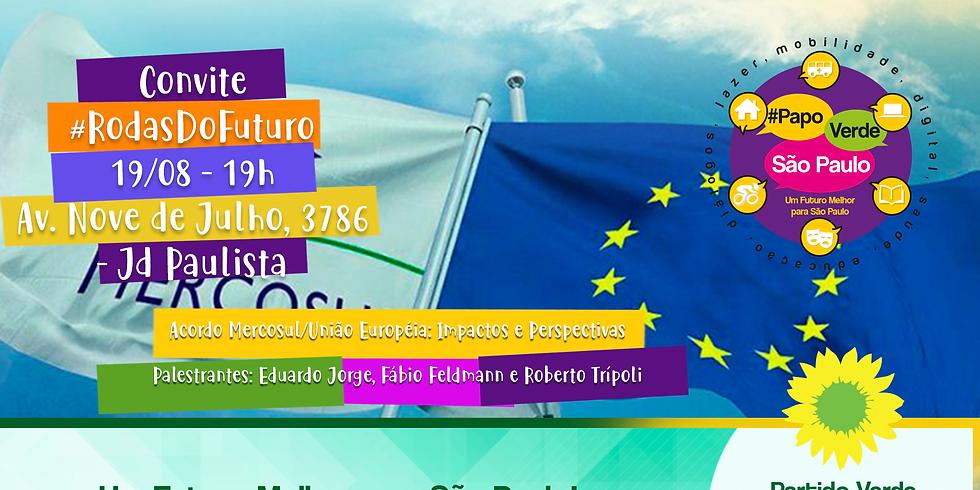 Acordo Mercosul e União Europeia: Impactos e Perspectivas