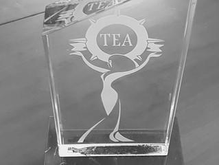 Elbow Productions Wins Prestigious Award