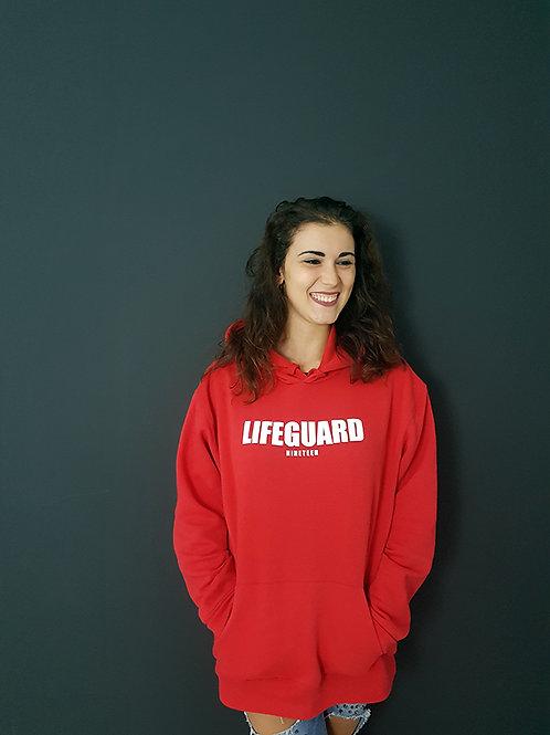 Felpa Lifeguard - NINETEEN