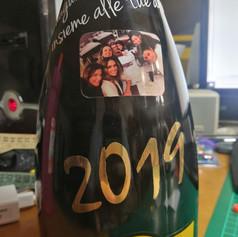 Etichette per personalizzazione bottiglia per ogni evento