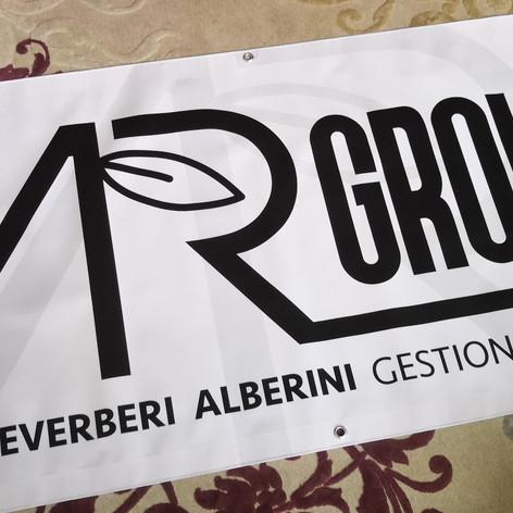 Banner e Striscioni