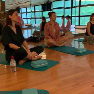 Introduction to Transcendental Breathwork