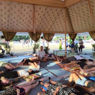 Performance Breathwork Thailand