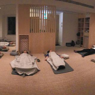 Nidra Breathwork at Enhale Meditation Studio