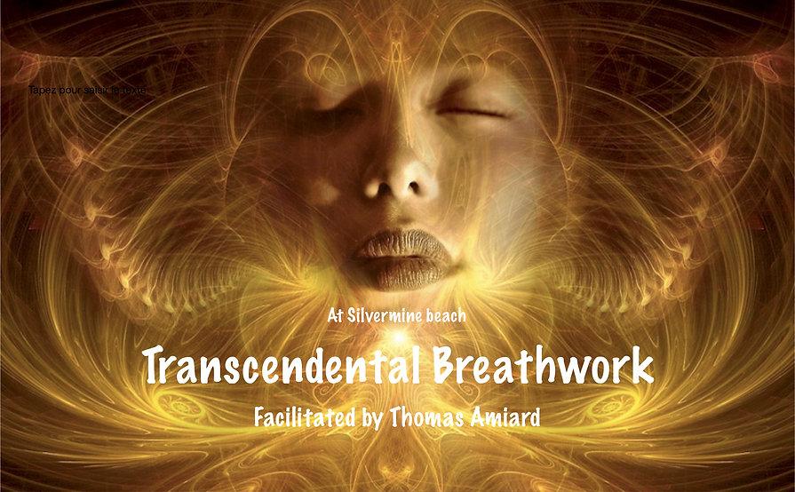 Transcendental Breathwork by thomas@  co