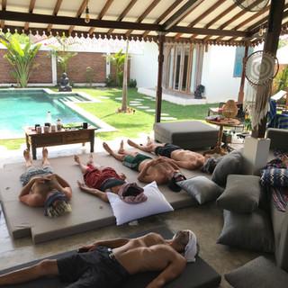 Transcendental Breathwork Private Session Bali