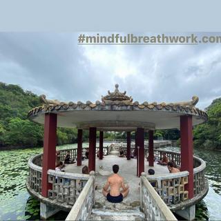 Mystic Meditation Lantau Island Hong Kong