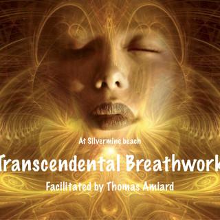 Transcendental Breathwork by Thomas Amiard