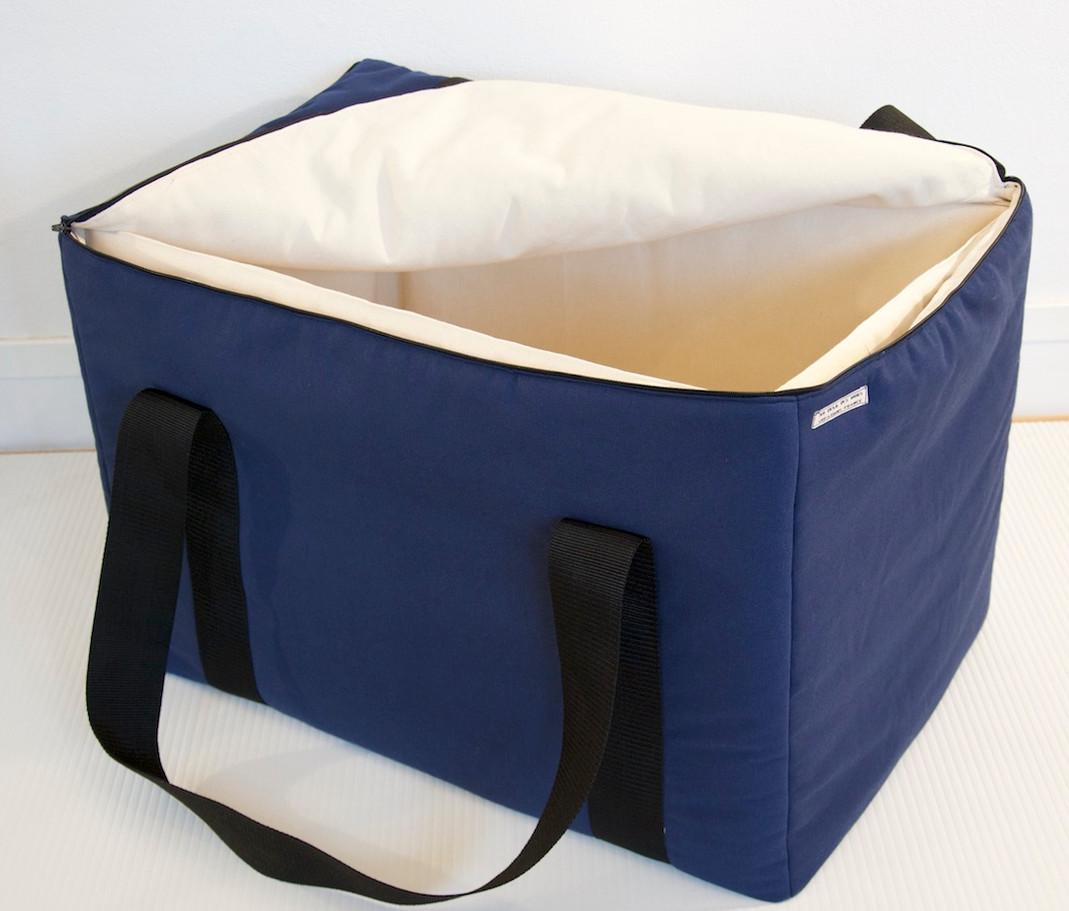 sac de transport 3D pour objets