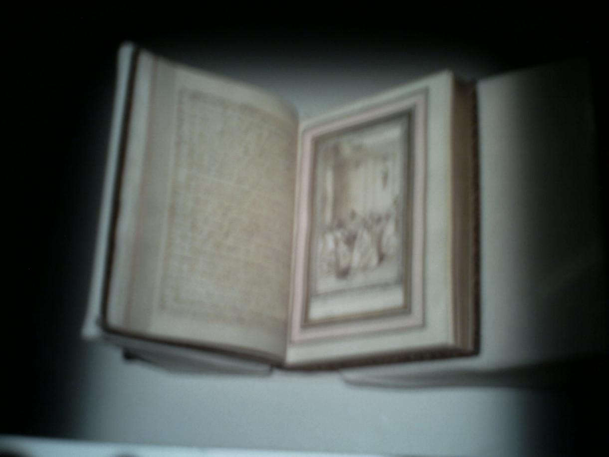 Exposition JJ Rousseau