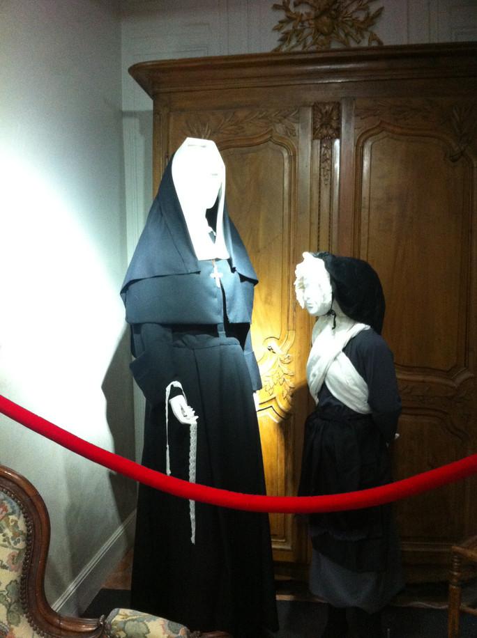 Mannequins Musée