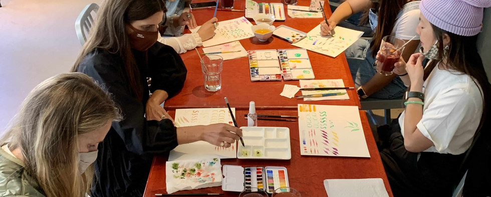 watercolor class bay area team building paint and sip.jpg