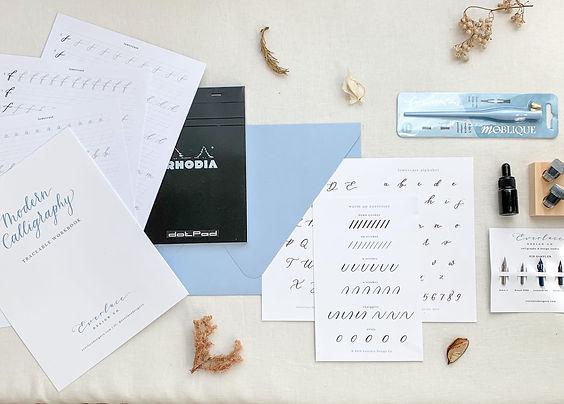 calligraphy-workshop-premium-supply-kit.