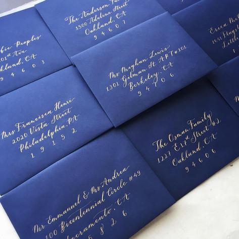envelope-addressing-calligraphy-bay area.jpg