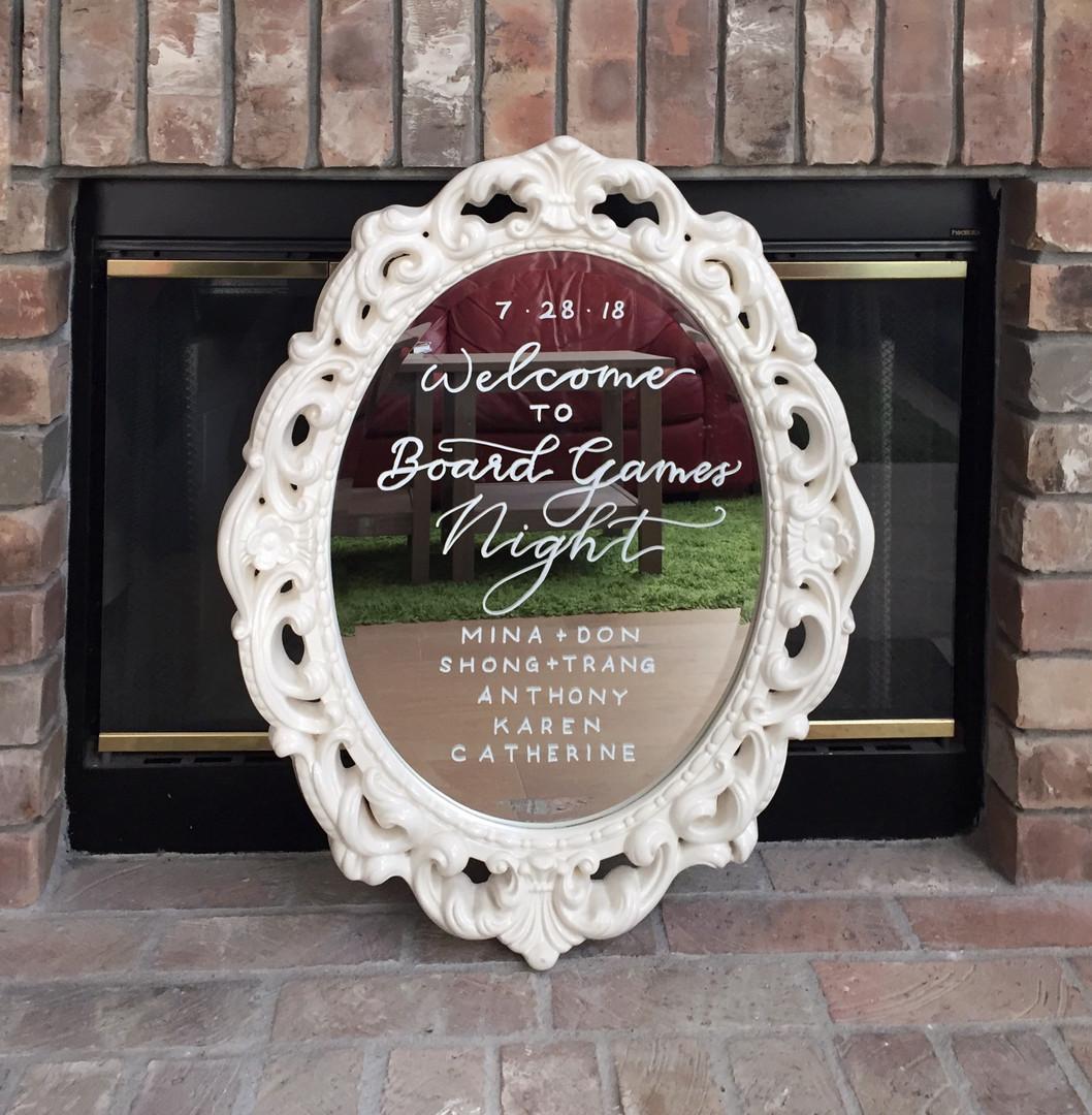 mirror-welcome-sign-wedding-bay area.jpg