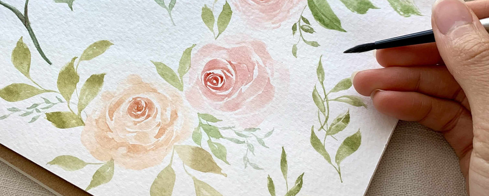 watercolor roses class.JPG