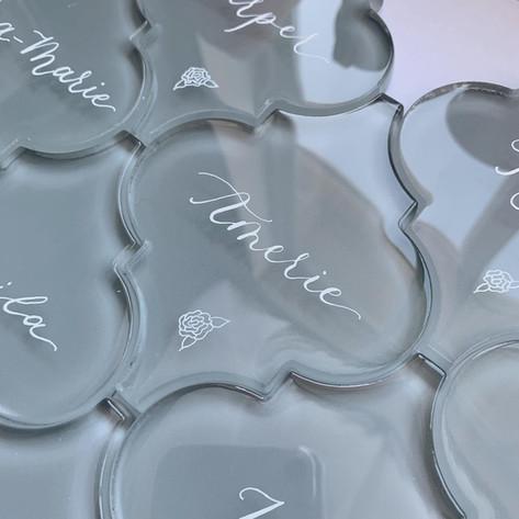 tile-place-card-wedding-calligraphy.JPG