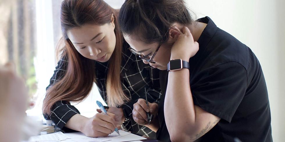 Modern Calligraphy Workshop | Nov 9