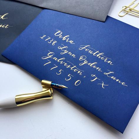 wedding-envelope-addressing-calligraphy-bay area.JPG