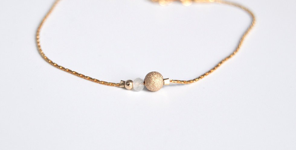 Bracelet glitter
