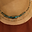 Thumbnail: Collier Satellite turquoise