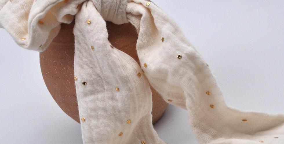 Chouchou ruban