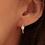 Thumbnail: Boucles d'oreilles Paluma