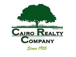 Cairo Realty Company Logo