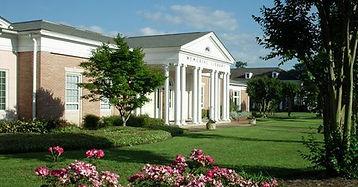 Roddenbery Memorial Library