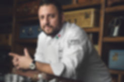 Chef Ponco Hernández