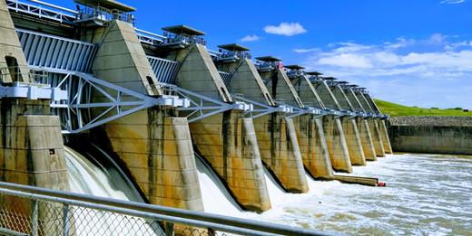 Proctor Lake Dam