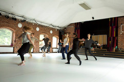 Workshop med We:R Collective