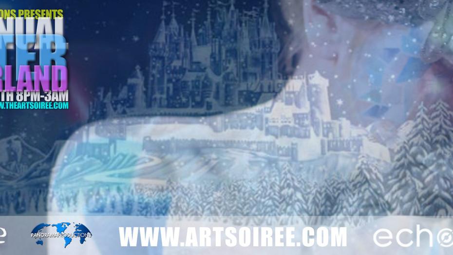 4th Annual Winter Wonderland