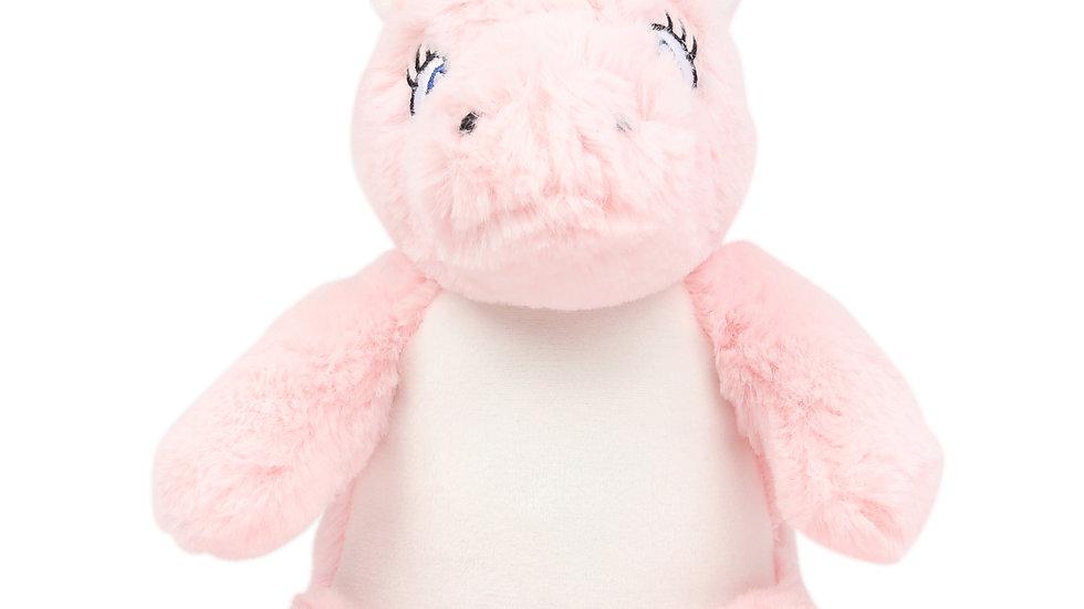 Mumbles Mini Pink Unicorn 28cm
