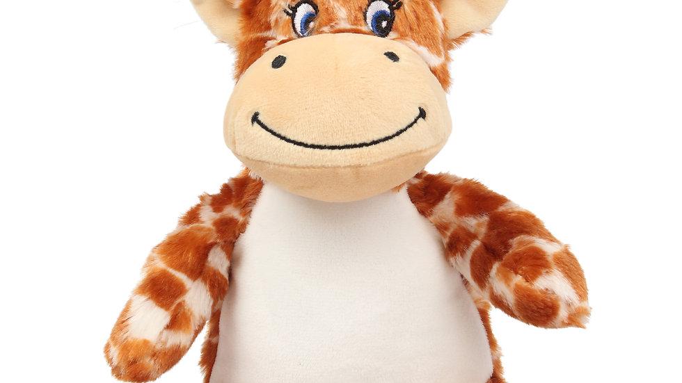 Mumbles Mini Giraffe