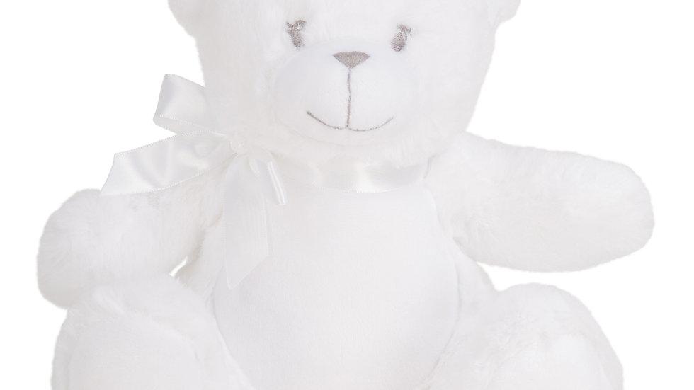 Mumbles Mini White Bear