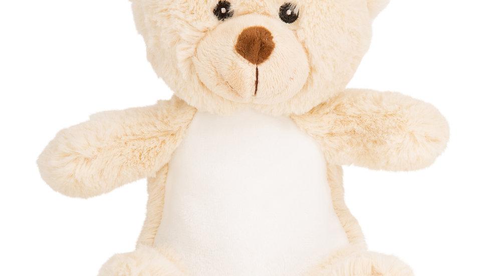 PRE ORDER Mumbles Mini Teddy Bear
